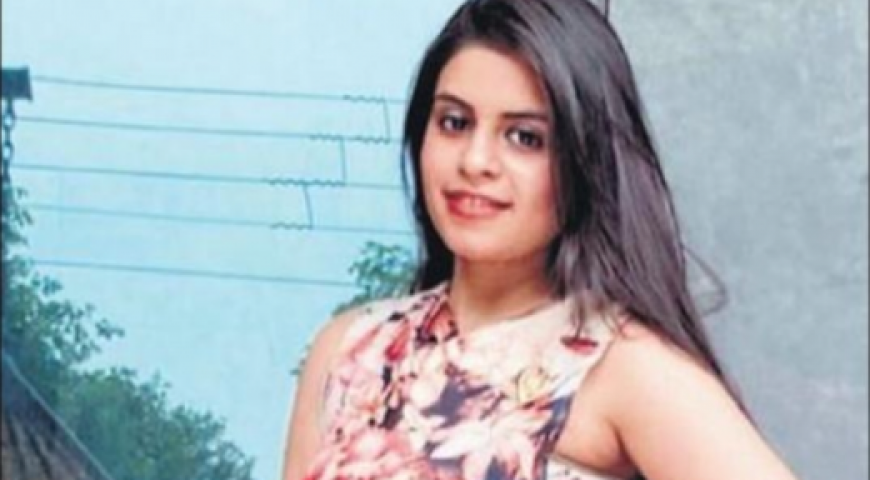 Meet Sadhika Malhotra, the 'Natural' entrepreneur